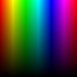 sequential color scheme generator